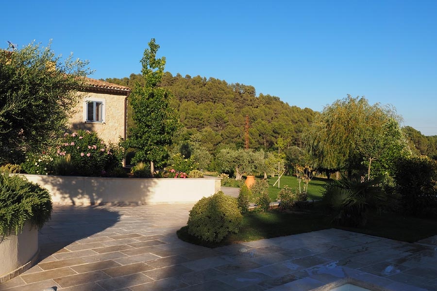 Location de charme Manosque
