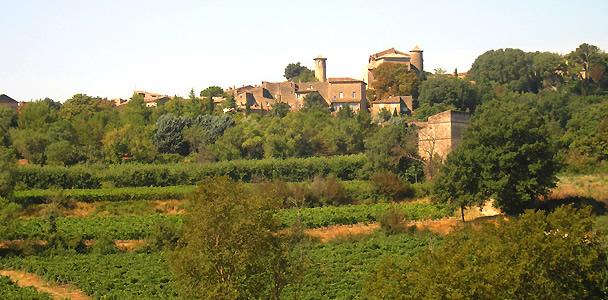 Goult Village Du Luberon